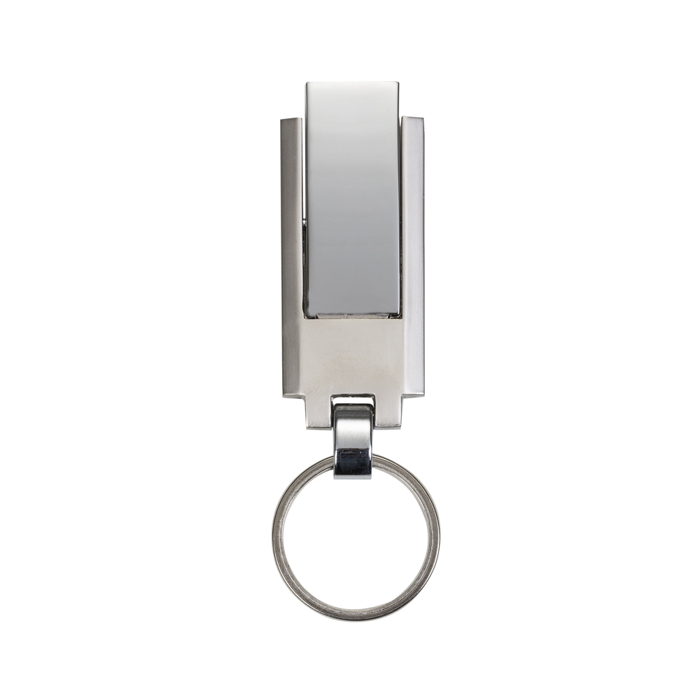Pen Drive Chaveiro Metal 4GB